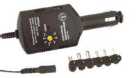 Adaptador / Alimentador electrónico para vehículos.
