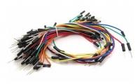 Cables Jumper 65 unidades