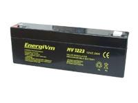 Bateria de plomo 12v 2.4Ah