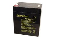 Bateria de plomo 12v 4.5h