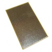 Placa fibra de vidrio perforada 1