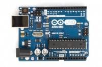 Arduino UNO + Cable USB Rev.3