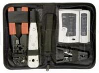 Kit de herramienta para redes