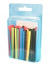 Pack tubos retráctiles