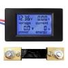 Multímetro LCD 4 EN 1