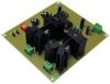 Regulador DIA y Noche para tiras led 2 salida