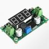 Regulador Vdc/Vdc con voltímetro